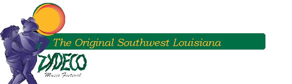 Southwest Louisiana Zydeco Music Festival